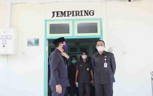 Sal Isolasi RS Buleleng Nyaris Penuh, Satgas Siapkan Bangsal Cadangan