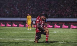 Gagal Merapat ke Sri Pahang di Liga Malaysia, Fano Kirim Kabar Baru