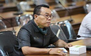 Kena Serangan Jantung, Anggota DPRD Badung IB Sunartha Meninggal
