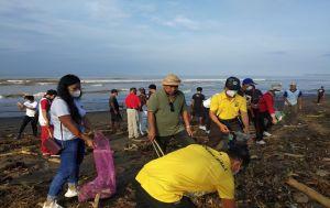 Banjir Terjang 3 Desa, Bupati Jembrana Terpilih Prioritas Rumah Korban