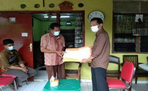 Pemerintah Serahkan Akta Kematian Pramugari Sriwijaya Air ke Keluarga