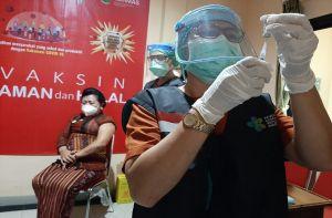 Gagal Disuntik Vaksin Covid,  Kadiskes Karangasem Ungkap Fakta Ini