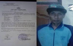 Tiga Hari Menghilang, Difabel Asal Luwus Ditemukan di Ubud Gianyar