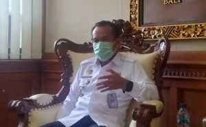 WNA Pusing Biaya Visa, Kepala Kemenkumham di Bali Angkat Tangan