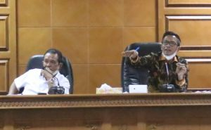 Komisi III Panggil Direksi PDAM Badung terkait Rugi Rp13,8 Miliar