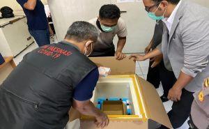 Tabanan Digelontor 1.300 Dosis Vaksin, Sasar Penyintas dan Nakes