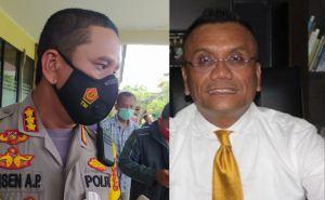 Advokat Togar Situmorang Dilaporkan Sejumlah Mantan Klien ke Polisi