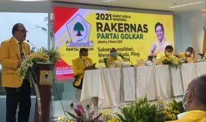 Golkar Bali Dukung Airlangga Hartarto Calon Presiden RI 2024