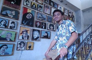 "Evan Lanell Gandeng Sara Fajira ""Lathi"" di Single Close"