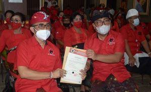 PilwaliDenpasar2020Sisakan AnggaranRp 7Miliar Lebih