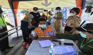 Persilakan Pekerja Migran Nyebrang ke Lombok NTB, Ini Dalih Polisi