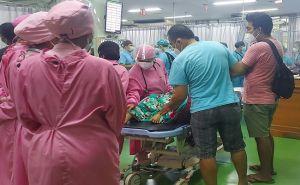 Membaik, 14 Napi Korban Disinfektan Oplosan Dipulangkan dari RS