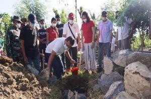 Biar Warga Miskin Dapat Bantuan, Minta Desa Serius Verifikasi DTKS