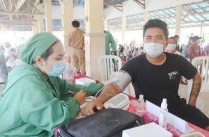 Trend Covid-19 di Buleleng Turun, Satgas Genjot Vaksinasi di Desa-desa