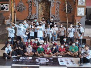 Basket Senang-Senang (BSS) Besties Bali Gelar 3X3 dan Kegiatan Amal