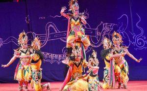 Pesta Kesenian Bali Terdampak PPKM Darurat, Jadi Online, Stan Ditutup