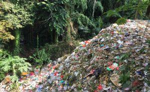 Badung Minta Bantuan Pusat Revitalisasi Belasan TPS3R yang Mati Suri