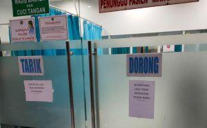 UGD Penuh, RSUD Klungkung Bali Sempat Tolak Pasien