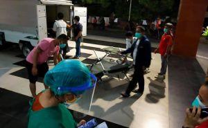 Pasien Covid-19 Meroket, RSUD Buleleng Minta RS Swasta Tambah Ruang