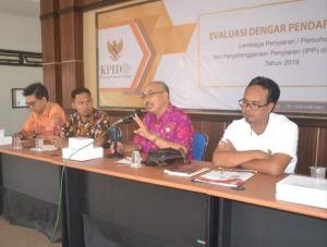 DPRD Bali Siap Uji Publik Calon Anggota KPID  2021-2024