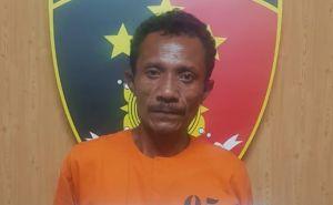 Curi HP di Lima TKP di Denpasar dan Badung, Maling Kambuhan Dibekuk
