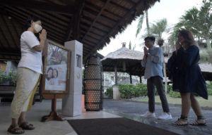 Bali Hotels Association Luncurkan Welcome Back to Bali