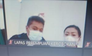 Eks Kacab Cantik Bank Mega Denpasar Tuding Tuntutan JPU Berlebihan