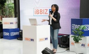 iBBIZ BRI, Internet Banking Bisnis Mudahkan Keuangan Mitra Merchant