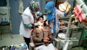Sering Sakit Kepala, Mungkin Gigi Penyebabnya