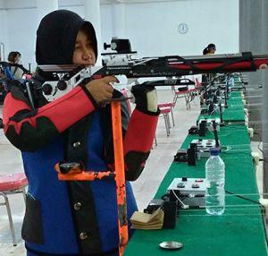 Olahraga Tembak, Bikin Hidup Lebih Fokus