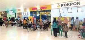 Food Court di Banyuwangi Roxy Square Semakin Lengkap