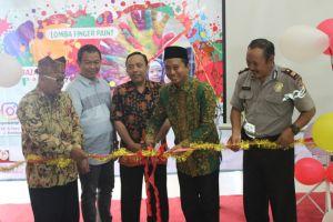 KB-TK Daarul Qur'an Banyuwangi Sukses Gelar Open House