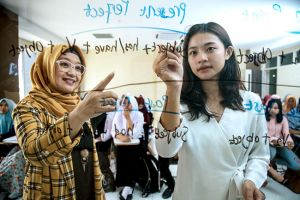 UMM, Kampus yang Cetak Entrepreneur Handal