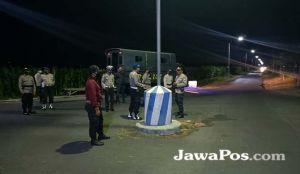 Polisi Intensifkan patroli Balap Liar Pasca Laka Maut