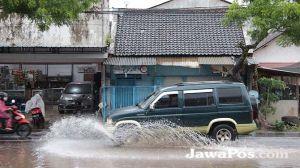 Waspada Potensi Hujan dan Angin Kencang di Banyuwangi Selatan