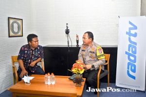 Launching sekaligus Jajal Podcast Radar TV
