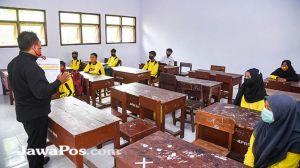 Sekolah Diminta Jangan Buru-Buru Terapkan Pembelajaran Tatap Muka