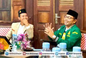 PDPM dan GP Ansor Sinergi Bangun Banyuwangi