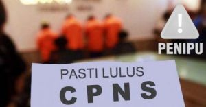 Oknum KPLP Jember Tipu Anggota DPRD Rp 300 Juta