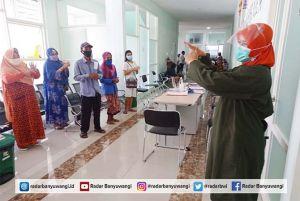 RSU Bhakti Husada Tingkatkan Sosialisasi Cuci Tangan