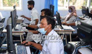 Pelamar Seleksi ASN Tembus 7.500 Orang, PPPK Guru Paling Banyak