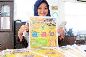 Lolos, 15 Finalis Inovasi Teknologi