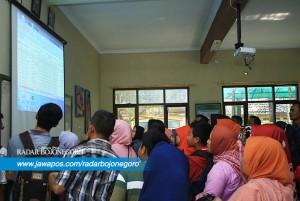PPDB SMP Berakhir, Berkas Jangan Dicabut Dulu