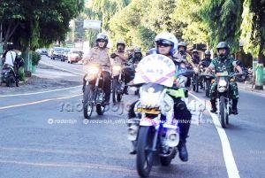 Antisipasi Kepulangan Massa Demo