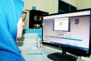 PPDB Ditangguhkan, Data Pendaftar Aman
