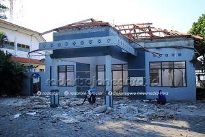 Proyek Gedung-Gedung Baru Senilai Rp 9,5 M Siap Dikerjakan