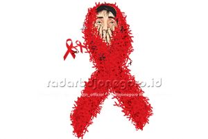 1.028 Warga Terjangkit HIV/AIDS