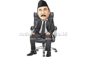 Gubernur Tunjuk Abimanyu Jadi Pj Sekda