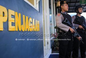Polisi Rentan Jadi Sasaran
