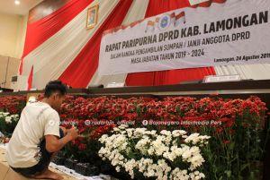 Selamat Bertugas Wakil Rakyat
